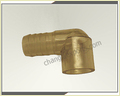 Brass Jet Elbow