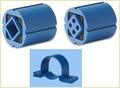 Rubber Suspension Units Type Dk-A/S & Bk