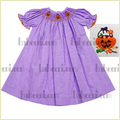 Babeeni Baby Hand Smocked Dress