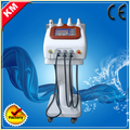 4 In 1 Cavitation Rf Beauty Equipment
