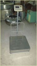 Weighing Machine-300 KGS