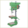 Geared Pillar Drilling Machine