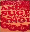 T-Shirts Silk Screen Print Flock Paste