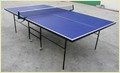 Table Tennis Table AS 901