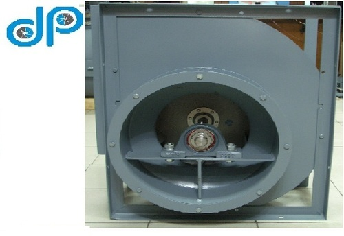 Industrial Direct Driven Centrifugal Fan -DP