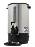 Big Capacity(8l-35l) Electric Stainless Steel Water Boiler