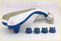 Dual Dolphin Massager (Ash 115)
