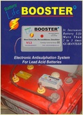 Battery Life Booster