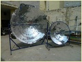 Solar Parabolic Cooker 2.3 Sq. Mtr.