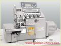 High Speed Overlock Sewing Machine Ex
