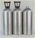 Beverage Co2 Cylinder Aluminium Tank
