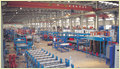 Mineral Wool Sandwich Panel Production Line