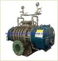 Mechanical Vapor Recompression MVR Blower Compressor