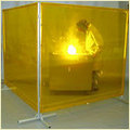 Weld Screen