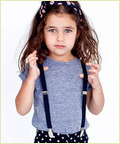 Kids Fashion Clothing