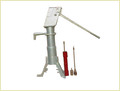 India Mark II Extra Deep Well Hand Pump