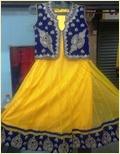 Modern Punjabi Dress