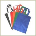 Coloured Non Woven Bags