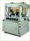 Iv High Speed Double Tablet Press