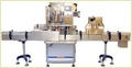 Automatic Shrink Sleeve Applicator