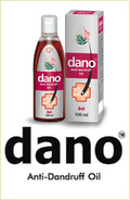 Dano Anti-Dandruff Oil
