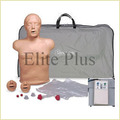 CPR Training Manikin With Electronics