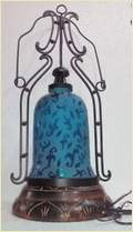 Antique Look Lantern
