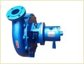 Hastelloy Centrifugal Pumps