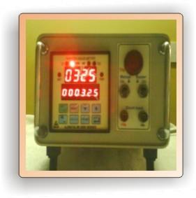 Batteries Testing Timer
