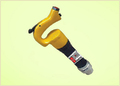 Heavy Duty Pneumatic Chipping Hammer
