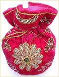 Decorative Potli