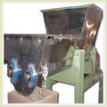 Screw Feeder Batching Machine