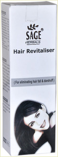 Hair Revitaliser-Get Relief From Hair Fall