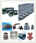 Alloy 625 Pipe Fittings