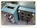 Industrial Injection Molds
