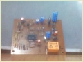DC Servo Stabiliser Control Card