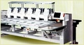 Bangalore Swf Embroidery Machine