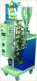 Automatic (Pneumatic) Fill Seal Machine With Cup Filler