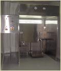 Dispensing / Sampling Booth (Reverse Laminar Air Flow Unit)
