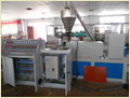 Pvc Pipe Prdoduction Line