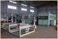 Ps Foam Plate Forming Machine