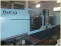 Used Plastic Injection Moulding Machines
