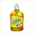 Jumbo Dish Wash