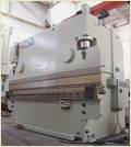 Hydraulic Press Brakes & Shears