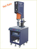 Ultrasonic Plastic Welding Loom
