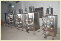 Mineral Pouch Packing Machine