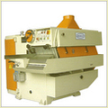 Automatic Multiple Rip Saw Machine