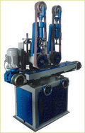 Flat Belt Grinding Machine