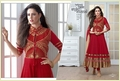 Cotton Readymade Anarkali Suit