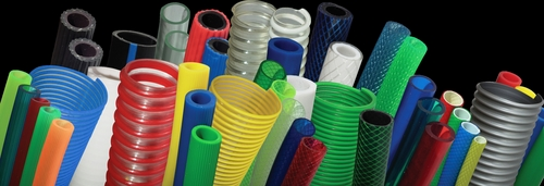 Pvc Hoses & Pipes